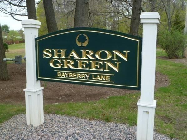 43 Bayberry Drive Sharon MA 02067