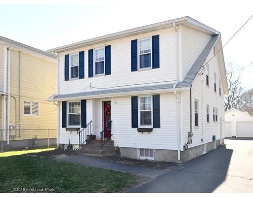 30 Fenton Avenue Attleboro MA 02703