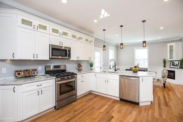 112 Margin Street, Salem, MA, 01970,  Home For Sale