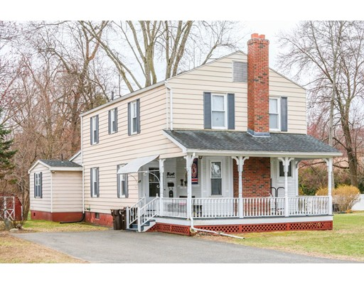 Photo of 17 Lexington Street Agawam MA 01001