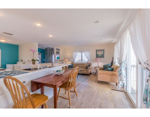 Looking for a Beach Bargain? Look no further!  Enjoy Open Concept Living, Dining, Kitchen with large deck on first level!  Second level offers a Large master with private deck and additional 2nd bedroom plus office/ sitting area.  All just off the main entrance to Plum Island Restaurants, Shops and yes, The Beach!  Come see this one and claim your place in the Sand.  Spring is here and Summer is on the way, this could be your spot to get away and forget all your trouble, right here on Plum Island enjoying the Beach and Newburyport Lifestyle!