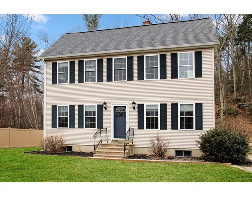 222 Bridge Street Warren MA 01083