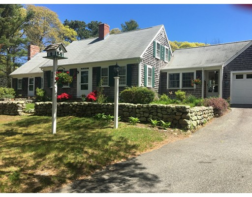 38 Old Fish House Rd, Dennis, MA 02660