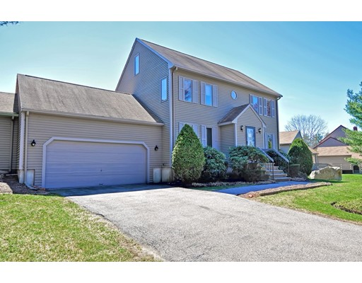 50 Copperwood Drive Stoughton MA 02072