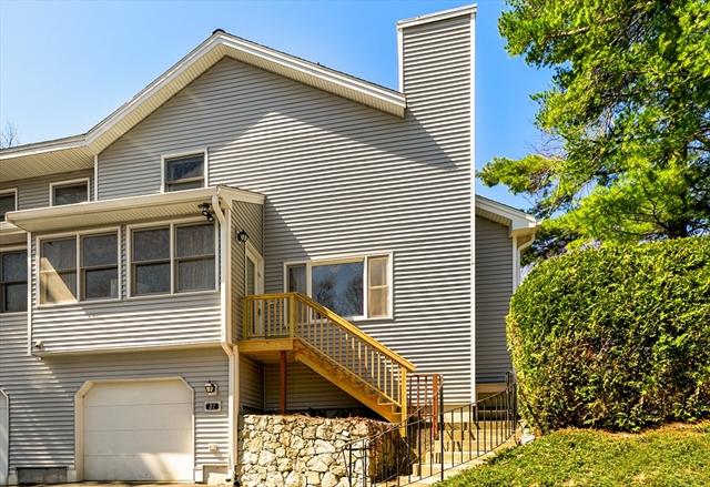 81 Arrowhead Cir, Ashland, MA, 01721,  Home For Sale