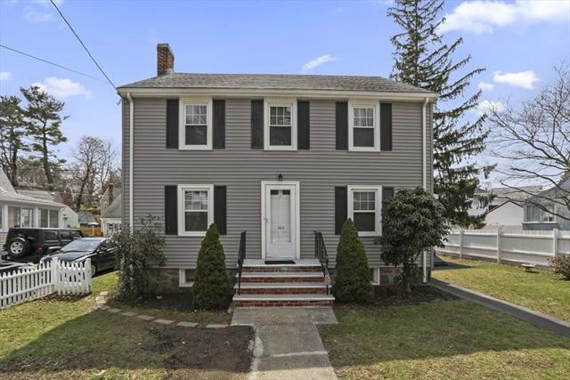 522 Winthrop Street Medford MA 02155