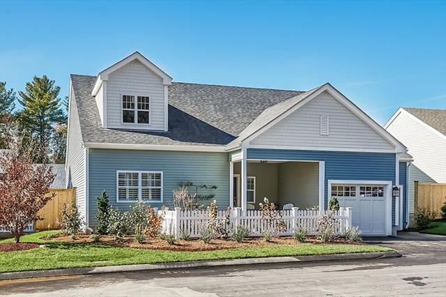 13 Fern Crossing, Ashland, MA, 01721 Real Estate For Sale