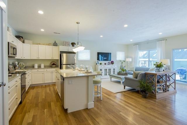 13 Fern Crossing, Ashland, MA, 01721,  Home For Sale