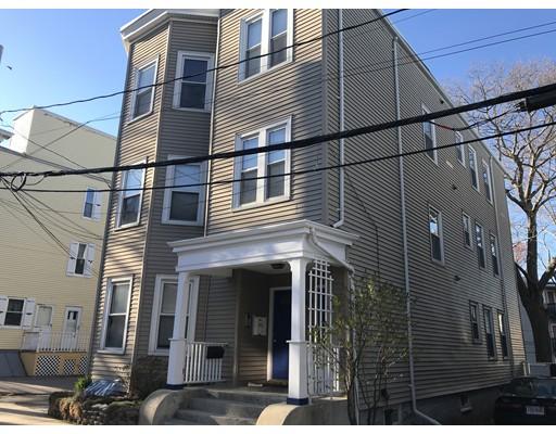 15 Bynner Street Boston MA 02130
