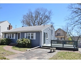 Property for sale at 271 Center St, Randolph,  Massachusetts 02368