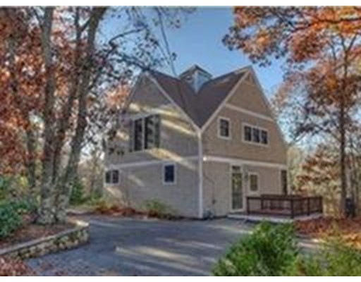 185 Uncle Percy's Road Mashpee MA 02649