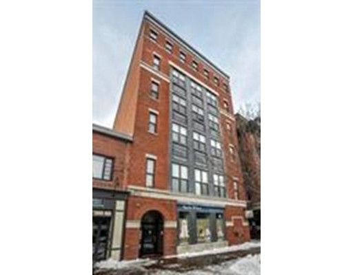 1723 Washington Street Boston MA 02118