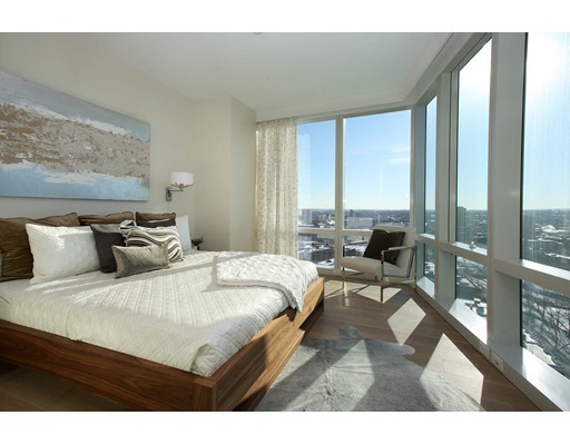 188 Brookline Ave. #25A Floor 25