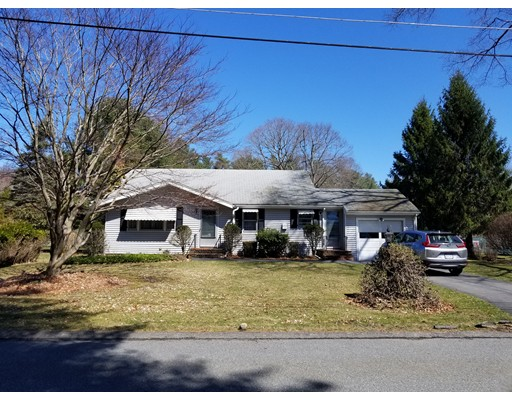 16 Shady Lane Raynham MA 02767