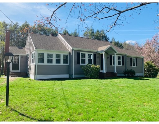 35 Cross Street Lakeville MA 02347