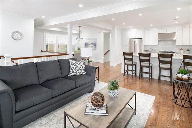 89 Jamaica St., Boston, MA, 02130, Suffolk Home For Sale
