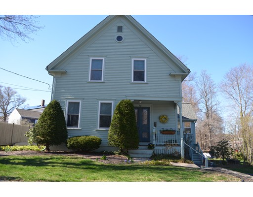 74 Union Street East Bridgewater MA 02333