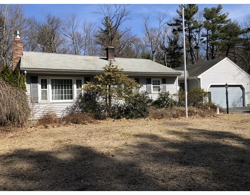 538 Fitchburg State Road Ashby MA 01431