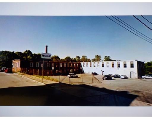 507 Alden Street Fall River MA 02723