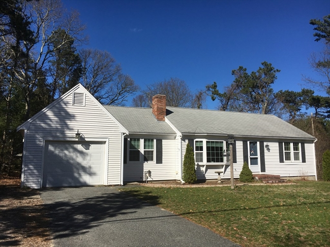 80 White Rock Road Yarmouth MA 02675