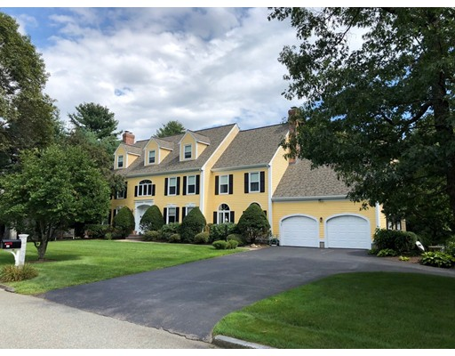 11 Donnelly Drive Medfield MA 02052