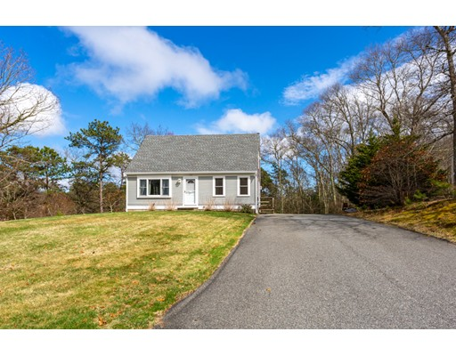 140 White Moss Drive Barnstable MA 02648