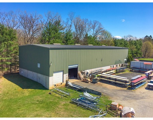 80 Industrial Dr, Pittsfield, MA 01201