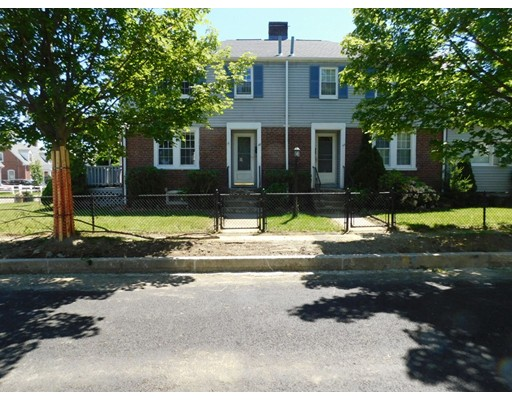 47 Ruggles Street Quincy MA 02169