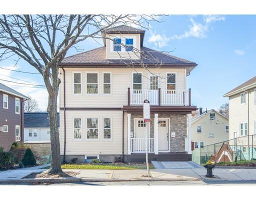 574 Lagrange Street Boston MA 02132
