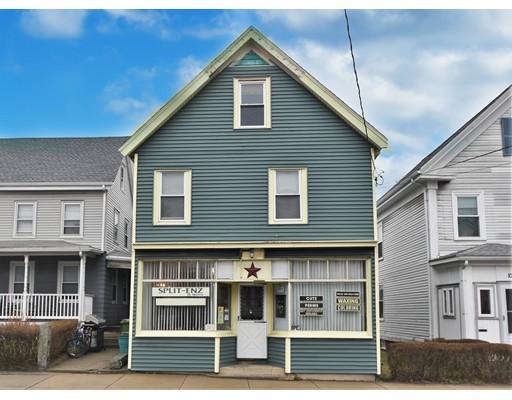 107 1/2 Main Street Woburn MA 01801