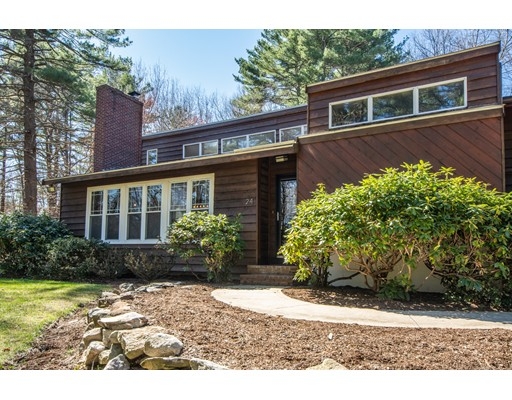 24 Tenney Road Westford MA 01886
