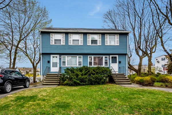 39-41 Highland Street, Woburn, MA, 01801, Middlesex Home For Sale