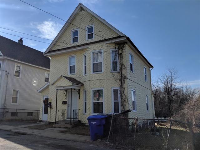 30 Hunt Street Springfield MA 01108