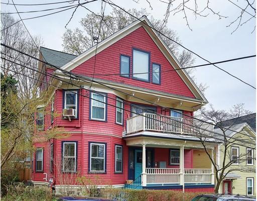 15 Enfield Street Boston MA 02130