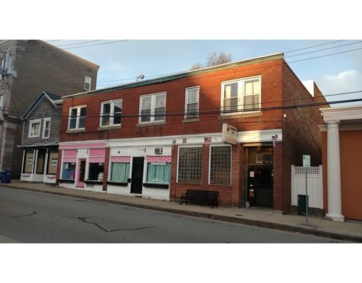 54 Main Street Fairhaven MA 02719