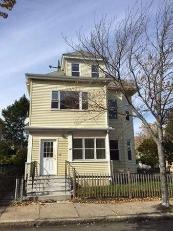 38 Illinois Avenue Somerville MA 02145