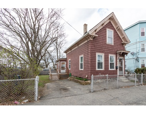 Photo of 40 Kendall St Lawrence MA 01841