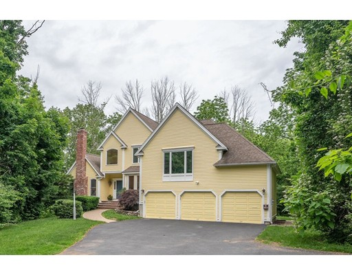 5 Beacon Street Andover MA 01810