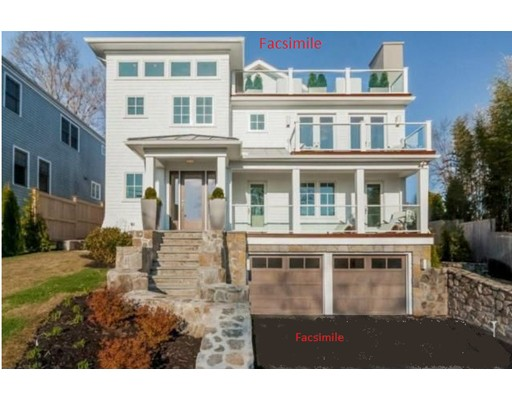 68 Holliston Street Quincy MA 02169