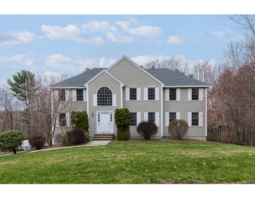 34 Rosemont North Andover MA 01845