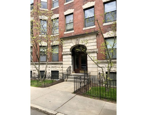 83 Ivy Street Brookline MA 02446