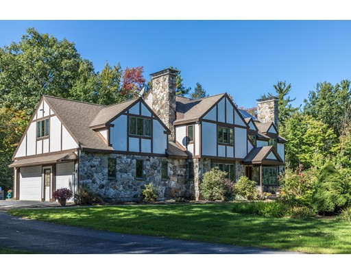542 Greenville Road, Ashby, MA 01431
