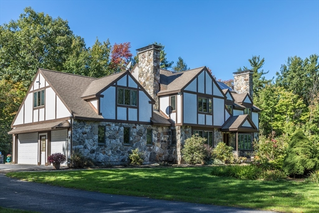 542 Greenville Road Ashby MA 01431