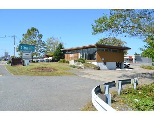 362 New State Hwy, Raynham, MA 02767