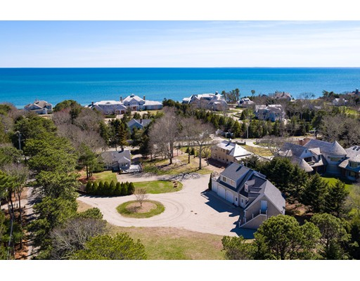 828 Sea View Avenue Barnstable MA 02655