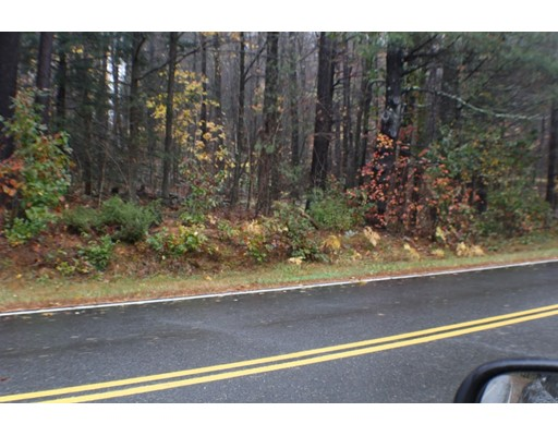 0 Montague Rd/Cave Hill Rd, Leverett, MA 01054