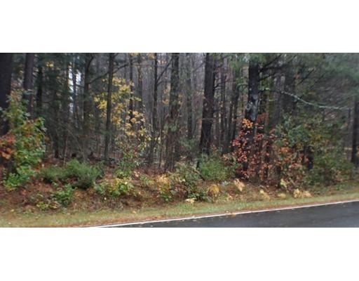 Lot 3 Cave Hill Rd, Leverett, MA 01054
