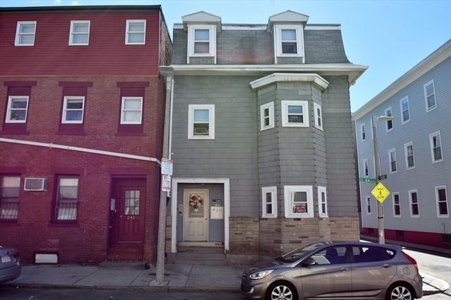 239 E Street Boston MA 02127