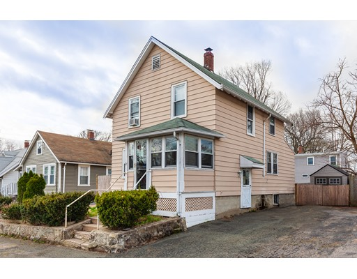 37 Farrington Avenue Dedham MA 02026