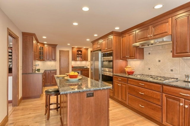 29 Pine Ridge Rd, Stow, MA, 01775, Middlesex Home For Sale